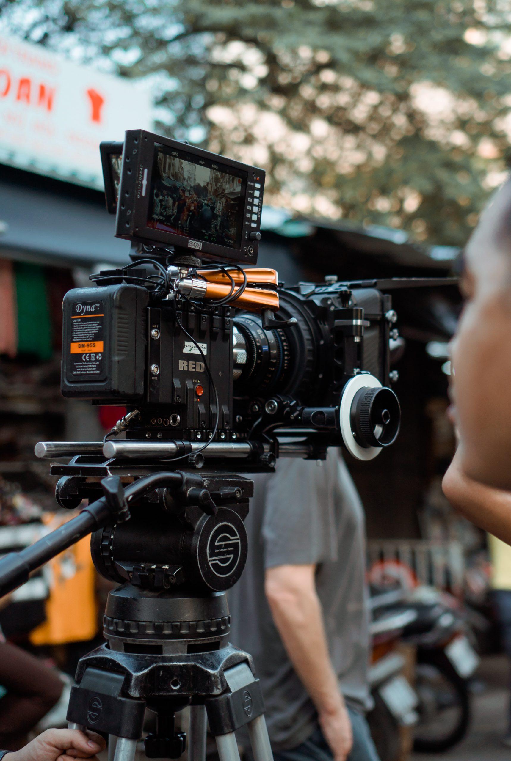 Videoproductie Den Haag